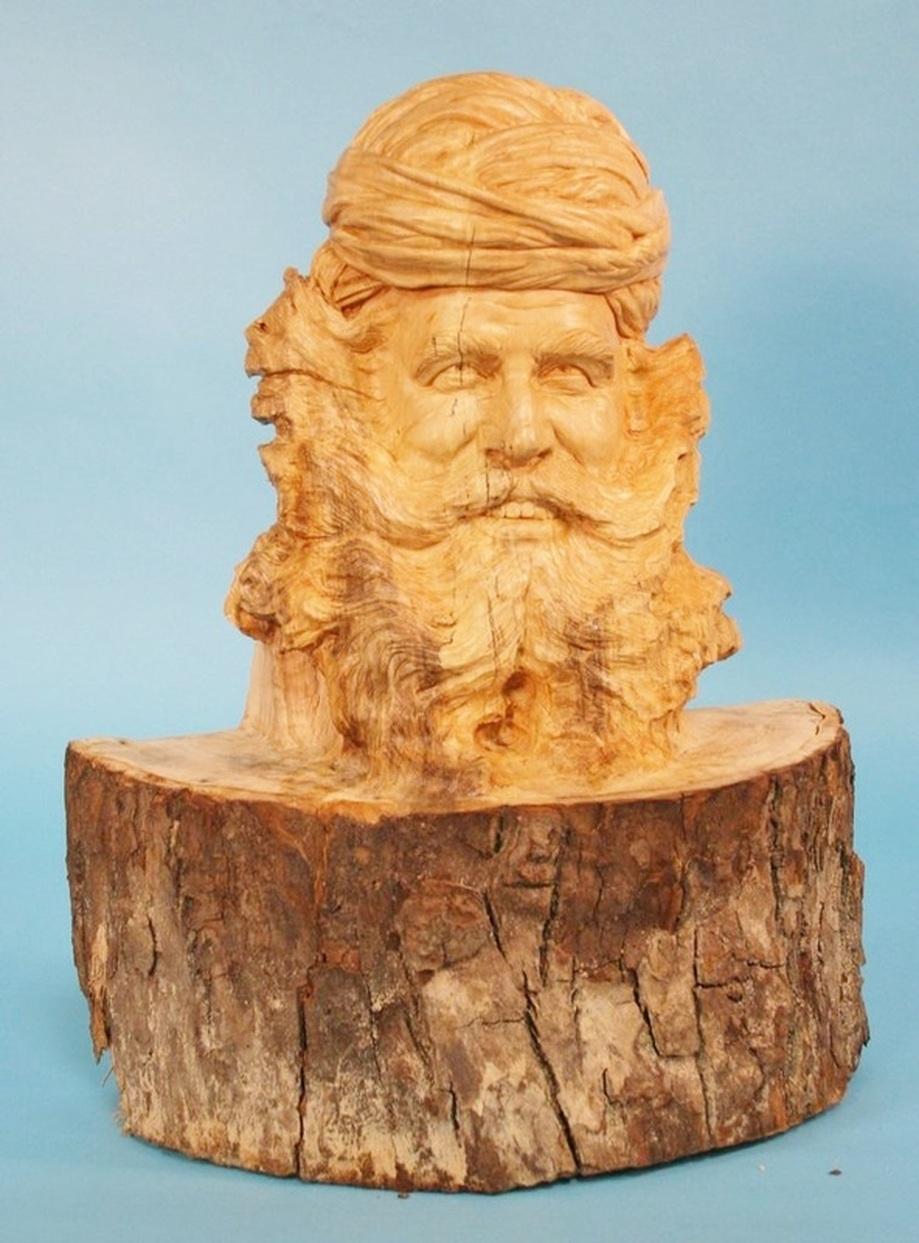 Metro carvers wood carving show worldofdecoys
